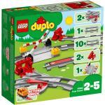 10882 Eisenbahn Schienen von LEGO®