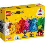 11008 LEGO Bausteine - bunte Häuser von LEGO®