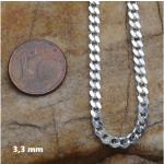 Silbernen Halsschmuck für Damen