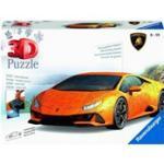 3D Puzzle Lamborghini Huracán EVO