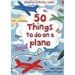 50 Things to Do on a Plane (Spiel)