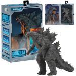 7-zoll Godzilla Figur Tier Dinosaurier Spielzeug Geschenk Favoriten 2019 Prototyp Film Anime Spielzeug Bewegliche Gelenke PVC Modell