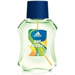 Adidas get ready For him eau de Toilette 50 ml