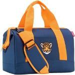 allrounder M kids tiger navy - Blau