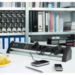 ALU OFFICE LINE Überspannungsschutz 60.000A