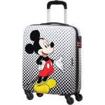 American Tourister by Samsonite DISNEY LEGENDS 55 Mickey Mouse Polka Dot 7483