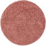 Rosa benuta Runde Teppiche