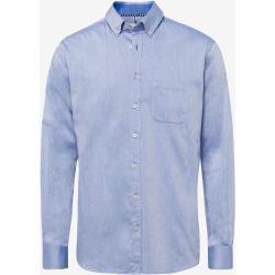 BRAX FEEL GOOD Herren Herrenhemd Style DANIEL bleu Gr. L
