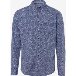 BRAX FEEL GOOD Herren Herrenhemd Style DANIEL blue Gr. L