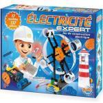 Buki BUK 210093, Technik-Bausatz, Junge