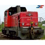 Diesellokomotive 409.002 der Rail Cargo Carrier Jägerndorfer Collection Modelleisenbahn Spur H0 Epoche VI Wechselstrom AC mit Sound