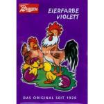 Eierfarben Violett W. Brauns Kg