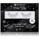 essence Come On Baby, Let's Go Party Snow Angel Style wimpern 1 Stk