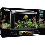 Fluval Aquarium-Set Spec 5 LED 19 l Schwarz