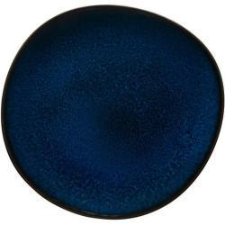 Frühstücksteller 23 cm Lave bleu