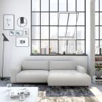 GALLERY M Loungesofa »Lucia Vorschlag 6« beige