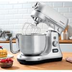 Gastroback Design Küchenmaschine Advanced Digital 40977, silber