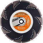 Husqvarna Tacti-Cut S65 Abrasive Diamanttrennscheibe 400 x 25,4/20 mm Nass und Trocken