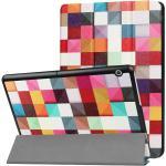 iMoshion Design Trifold Bookcase für das Huawei MediaPad T3 10 Zoll