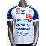 Jako TSV Hartberg Heimtrikot Herren Merchandise weiß XL