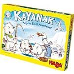 Kayanak - Angeln, Eis & Abenteuer (Spiel)