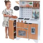 KidKraft 53440 Taverna mit Licht-und Soundeffekten mit EZ Kraft Assembly Spielküche aus Holz für Kinder