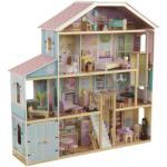 Kidkraft® Puppenhaus Grand View Mansion