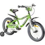 Kinderfahrrad BMX-Fahrrad Kawasaki Juroku 16 Zoll MX16