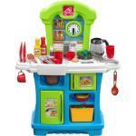 Kinderküche Little Chefs, 26-teilig
