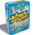 """Kinderspiel """"Bauchplatscher"""" von HUCH"""