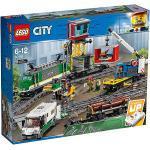 LEGO City - Güterzug 60198