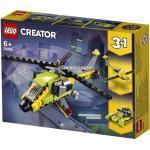 LEGO Creator 31092 - Hubschrauber-Abenteuer LEGO®