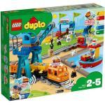 LEGO Duplo - Güterzug 10875