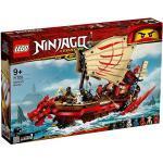 LEGO Ninjago - Ninja-Flugsegler 71705