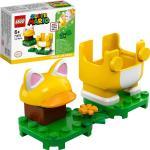 LEGO Super Mario - 71372 Katzen-Mario - Anzug - 1 Stk