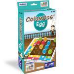 Lernspiel Columbus' Egg von HUCH