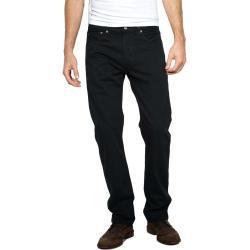 Levis 501 Jeans Original Standard Fit in Black