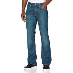 Levi's Herren 527 Slim Boot Cut Jeans, Explorer, 36W / 34L