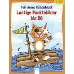 Lustige Punktebilder bis 20. Silke Reimers - Buch
