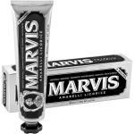 MARVIS Zahnpasta Amarelli Licorice Amarelli Licorice, 85 ml