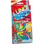 Mattel P1703 Uno H2o To Go Mattel
