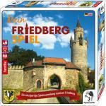 Mein Friedberg Spiel - Die einzigartige Spielesammlung rund um Friedberg, für 2 bis 6 Spieler ab 5 Jahren (Pegasus - 329771)