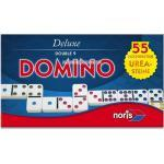 Noris 606108003 - Deluxe Doppel 9 Domino Noris