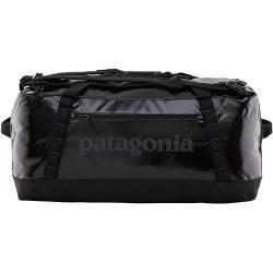 Patagonia Black Hole Duffle 70L Travel Bag black