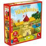 Pegasus Kingdomino, Revised Edition (Spiel des Jahres 2017), 2 bis 4 Spieler ab 8 Jahren