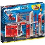 Playmobil 9462 Große Feuerwache