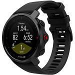 Polar Grit X - Outdoor Multisport GPS Smartwatch - Ultralange Akkulaufzeit, optische Pulsmessung, Militärstandard, Schlaf und Erholungstracking, Navigation - Trail Running, Mountain Biking
