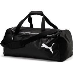 Puma Unisex Sporttasche Fundamentals Sports Bag M 075528-01 One size