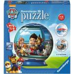 Ravensburger Paw Patrol 72st Puzzelbal 3D Puzzle