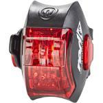 Red Cycling Products Power LED USB Rear Light schwarz 2021 Fahrradbeleuchtung